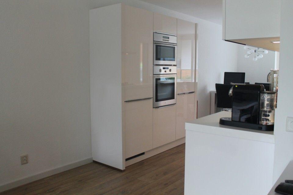 Keukenrenovatie bij moodkeukens in apeldoorn